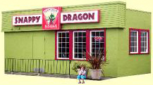 Snappy Dragon Restaurant